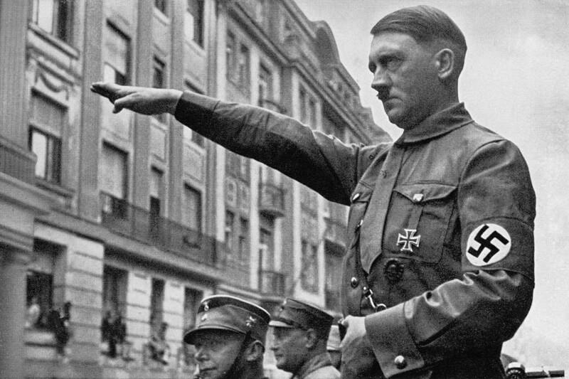 42度に及ぶヒトラー暗殺計画のすべて!暗殺計画はなぜ失敗した ...