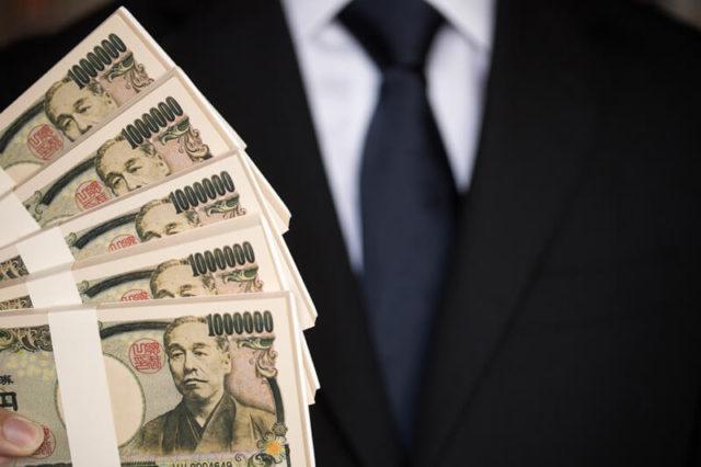 お金持ちになりやすい素質を持った人を見抜く方法