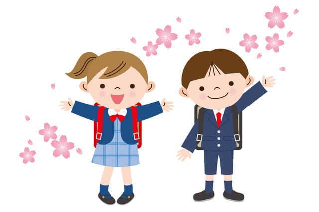 入学祝いに喜ばれる電報を送ろう!お祝いの気持ちがしっかり伝わるぞ!!
