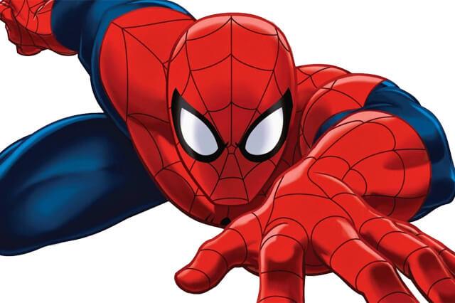 「スパイダーマン・ファーフロムホーム」 新しいスパイダースーツがカッコいいぞ!